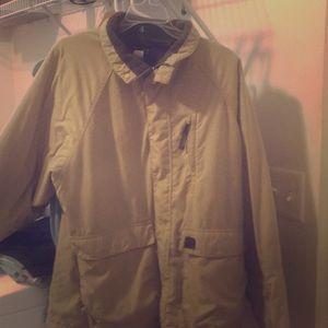 Panagonia coat